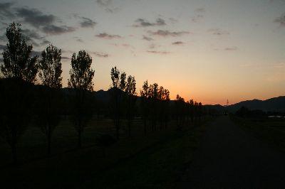 荒川の朝焼け.jpg