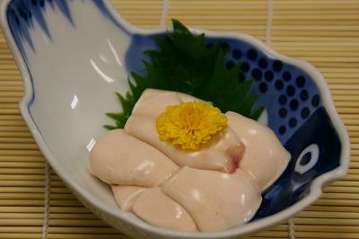 鮭の白子の刺身.jpg