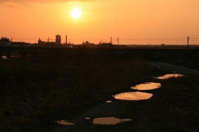胎内川の夕景.jpg