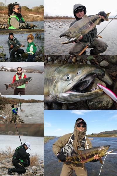 2009年荒川のサケ(鮭)釣り.jpg