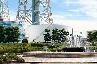 東 新潟 火力 発電 所