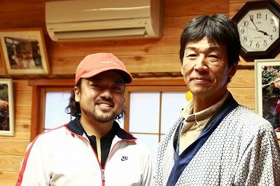 パパイヤ鈴木さんとマコト.jpg